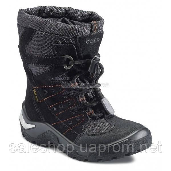 ef5cb8099 Ботинки ECCO SNOWRIDE (751061-55849) 22,23,: продажа, цена в Киеве ...