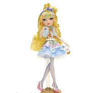 Кукла Ever After High Блонди Локс (Blondie Lockes) из серии Just Sweet Школа Долго и Счастливо   Mattel
