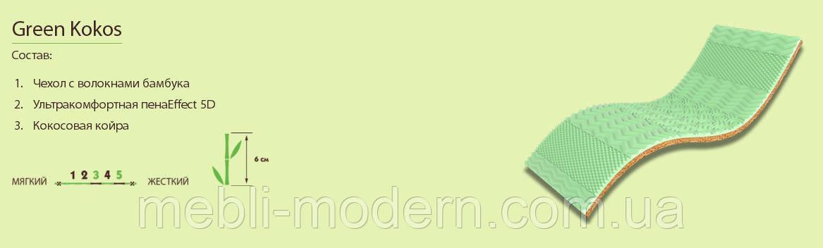 Green Kokos