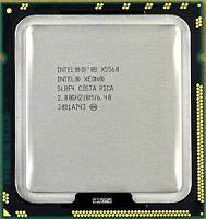 Xeon X5560 2.80GHz/8M/6.4GT/s (SLBF4) s1366