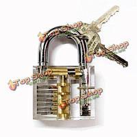 Прозрачная визитка внутренний вид занятий навесные замки замок тренера умение подобрать с 2keys