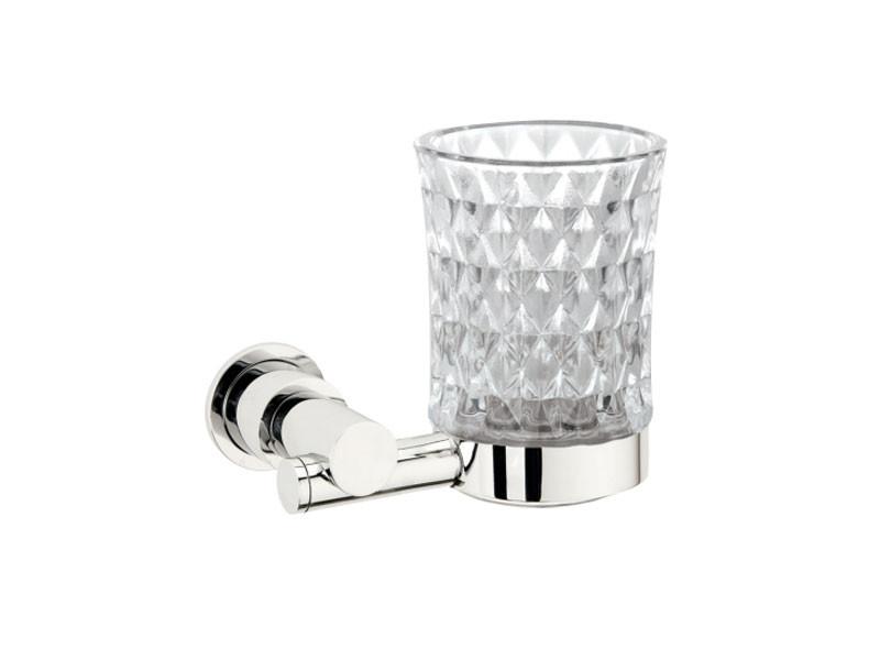 Стакан для зубных щеток KUGU Eva 106