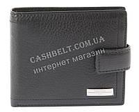 Удобный мужской кошелек с натуральной качественной кожи S.T.DUPONT art. DP-51092 черный