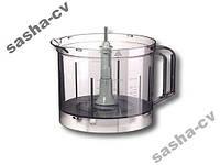 Пластиковая чаша Braun 63210652 кухонного комбайна Braun K850 K950  K1000 K1200 K3000
