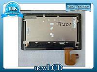 Матрица 10.1 HSD101PWW2-A ASUS TF201 + ТАЧСКРИН