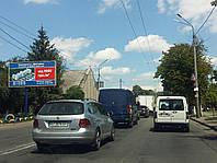 Наружная реклама,Соломенский район,Воздухофлотский проспект,Киев