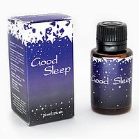 Капли Good Sleep от бессонницы (для улучшения сна и высыпания)