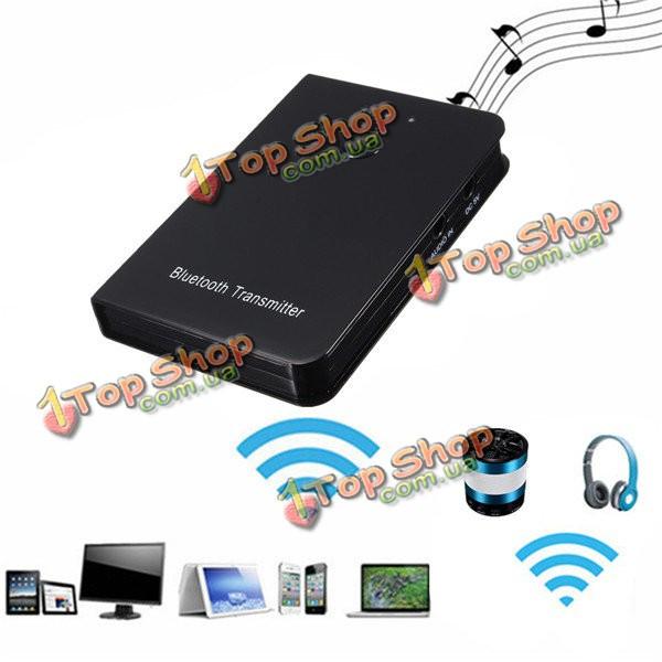 ТС-bt35f02 Bluetooth с A2DP для потокового аудио передатчик для автомобилей AUX дома - ➊TopShop ➠ Товары из Китая с бесплатной доставкой в Украину! в Киеве