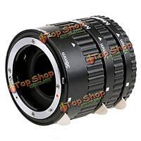 Майке МК-п-АФ-это автофокус AF макрос удлинитель набор для Nikon DSLR камеры, фото 1