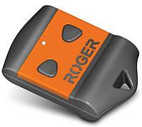 Пульт д.у. 2-х канальный Roger H80/TX22, фото 1