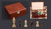 Фигуры шахматные Staunton N6