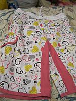 шорты бриджи на девочку детские цветные GEORGE , фото 1