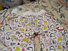 шорти бриджі на дівчинку дитячі кольорові GEORGE, фото 3