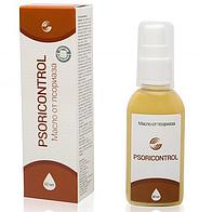 Масло от псориаза PsoriControl (ПсориКонтрол)