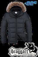 Куртка Braggart № 1233, фото 1
