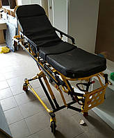Носилки для скорой помощи Stryker MX PRO 6080 Ambulance Cot STRETCHER EMT Emergency RUGGED