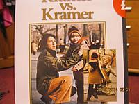 Диск британия лицензия на английском фильм Kramer