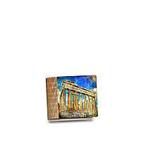 Шкатулка-книга на магните с 1 отделением Античная Греция