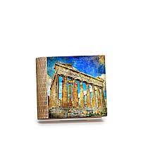 Шкатулка-книга на магните с 4 отделениями Античная Греция, фото 1
