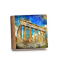 Шкатулка-книга на магните с 9 отделениями Античная Греция, фото 1