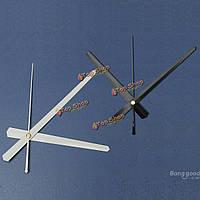 Поделки большие настенные часы аксессуары черный белый