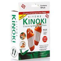 Пластыри Kinoki для детоксикации организма (Киноки Детокс)