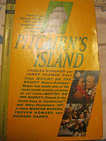ISLAND книга на английском языке ИЗ БРИТАНИИ англи