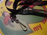 Новый  шнурок карабин для мобилки веревка