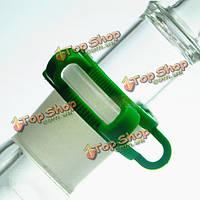 10шт пластик лаборатории зажимная скоба для стекла 24 стандартный конус совместных