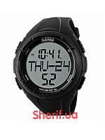 Часы Skmei 1122 Black 1122BK