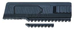 Цевье тактическое Flex к Mossberg M500A