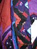 Туника блуза блузка женская х б новая 22 56 XL, фото 4