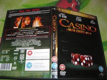 Диск набор 2 диска фильм на английском языке лицензия казино
