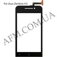 Сенсор (Touch screen) Asus ZenFone 4 (A450CG) черный
