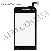 Сенсор (Touch screen) Asus ZenFone 4 (A400CXG) черный