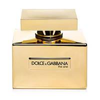 Женская парфюмированная вода Dolce&Gabbana The One 2014 Edition (Дольче и Габбана Зе Ван 2014 Эдишен)
