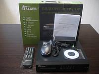 Новинки на рынке бюджетных видеорегистраторов - Stalker DVR-ST401, DVR-ST808