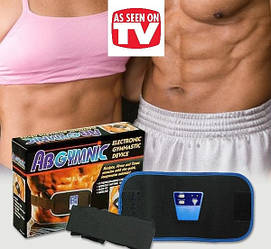 Пояс Ab Gymnic для похудения