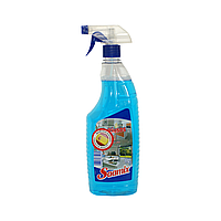 Универсальное чистящее средство с распылителем SAAMIX (1 литр)