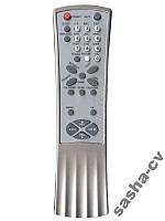 Пульт ДУ для телевизора Saturn RMB1X SCAN