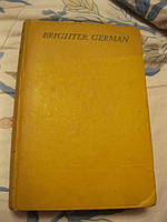 Книга на английском языке НОМЕР3 ИЗ БРИТАНИИ желт