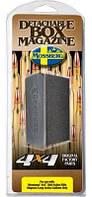 Магазин Mossberg 4х4 Magnum 7mm,300WM, 338WM 3-х зарядный