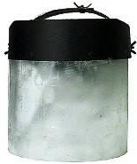 Маска защитная с пластиковым креплением (16-435) шт.