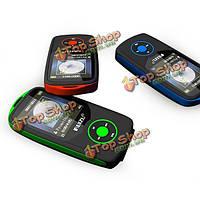 Ruizu х-06 4Гб 1.8-дюймов цветной экран MP3 с записью Bluetooth  FM