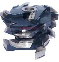 Комплект фрез для изготовления филенчатых дверей и остекления (с термошвом) М-017-01_09