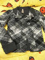 Пальто ИТАЛИЯ ПАЛЬТО куртка кофта пиджак