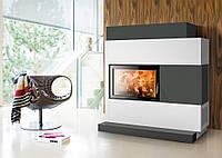 Сборочный комплект камина ( аккумуляционный камин ) Haas+Sohn Adonis.