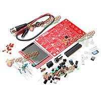 DIY цифровой осциллограф Комплект электронного обучения Kit