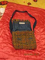 Сумка Hand Made эксклюзив клатч сумочка хэндмэйд, фото 1