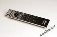 Пульт ДУ для телевизора Sony RM-ED009  ОРИГИНАЛ